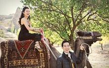 Vợ của thiếu gia giàu bậc nhất Singapore: Con chim quý đúng là phải ở lầu son