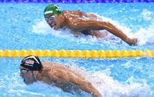 Bức ảnh khiến hàng triệu người thêm khâm phục tinh thần thép của VĐV Michael Phelps