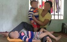 Cảnh đời đau xót của bà mẹ trẻ mới 29 tuổi đã 1 nách 2 đứa con không cha, kết quả của 2 mối tình nhẹ dạ