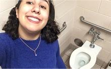 Những bức hình selfie đáng lẽ không bao giờ nên chia sẻ
