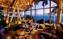 Ngắm nội thất tuyệt vời của 5 khu nghỉ dưỡng đẹp nhất Nam Phi