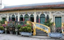 Ngắm nhà cổ 140 tuổi vô giá ở Cần Thơ