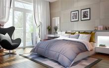 Tư vấn cải tạo và bố trí nội thất cho căn hộ 70m²
