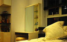Nên hay không nên để gương trong phòng ngủ?