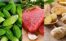 7 loại thực phẩm giúp giảm mỡ nhanh chóng bạn không hề ngờ tới
