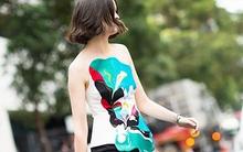 6 kiểu áo hè chưa bao giờ hết quyến rũ với phái đẹp