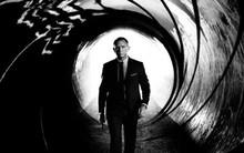 Những poster phim James Bond đẹp nhất