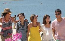 """Loạt """"sao nhỏ"""" cứu vớt rating cho TVB"""