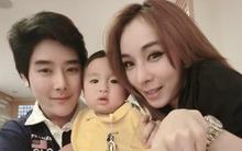 Gia đình siêu dễ thương của Thái Lan nổi tiếng trên Facebook