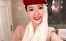 3 nữ tiếp viên Việt làm việc tại hãng hàng không quốc tế