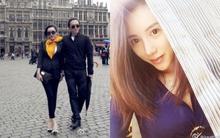 """Vợ đại thiếu gia Trung Quốc: Thiên kim tiểu thư gia thế """"khủng"""" lại còn đẹp như siêu mẫu"""
