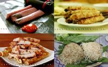5 món nem Việt độc đáo đến... ngất ngây