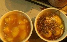 Điểm danh những món chè nóng không thể không ăn vào mùa đông