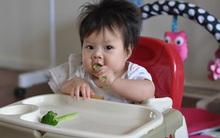 10 món đầu tiên cực tốt cho bé ăn dặm theo phương pháp BLW