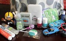 8 món đồ phải có trong túi xách của một bà mẹ nuôi con nhỏ