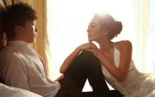 """Bi hài kế hoạch vợ chồng """"yêu"""" đúng giao thừa"""