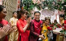 Tiết lộ thú vị của cô dâu trong đám cưới gây sốt MXH với màn nhảy múa cực sung