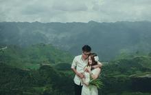"""Bộ ảnh cưới 0 đồng đẹp tuyệt từ """"500 anh em"""" là bạn bè của chú rể nhiếp ảnh gia"""