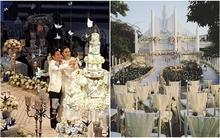 """Đám cưới công phu được """"hóng"""" nhất lúc này của MC Mai Ngọc: 7 tháng chuẩn bị cho những điều lộng lẫy không tưởng!"""