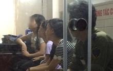 Xôn xao ba cô gái trẻ bị sàm sỡ ngay tại Bờ Hồ lúc 2 giờ sáng