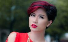Trang Trần lĩnh án 9 tháng tù treo tội chống người thi hành công vụ