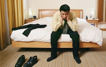 Phái mạnh nói về 3 nỗi sợ hãi họ không dám tiết lộ với vợ