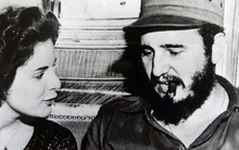 Chuyện tình kỳ lạ của chủ tịch Cu Ba Fidel Castro và Lorenz