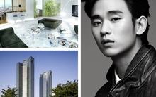 Không gian sống của trai đẹp Kim Soo Hyun từ phim đến đời thực