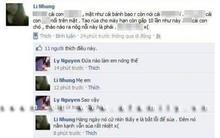 Sốc nặng với câu status teen girl chửi... mẹ ruột trên Facebook