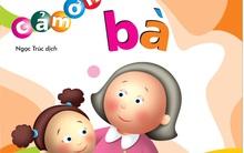 Mách mẹ bí quyết chọn sách phù hợp lứa tuổi cho con