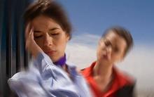 Cảnh giác với triệu chứng hoa mắt, chóng mặt