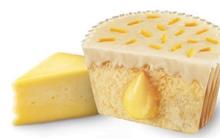 Bí quyết của những chiếc bánh cupcake ngon đúng điệu