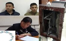 Cận Tết: Đề phòng trộm đột nhập đục két, cướp đường phố, ôsin gian dối