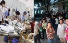 Hà Nội: Sản phụ tử vong bất thường sau khi sinh bé trai 3,8 kg, gia đình bức xúc tìm nguyên nhân