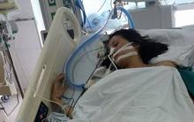 Cô giáo mang thai bị tai nạn gãy 18 xương sườn: Mổ bắt con thành công, mẹ vẫn hôn mê