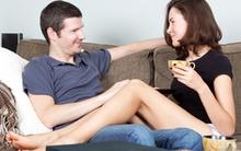 """Đàn ông muốn ăn cơm ngon phải """"ngoan"""""""