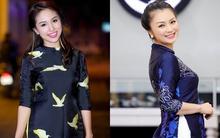 """Thanh Vân Hugo duyên dáng """"đọ sắc"""" cùng Diệu Hương"""