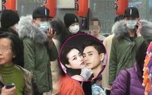 Lộ ảnh hẹn hò của Huỳnh Tông Trạch và người mẫu Nhật Bản