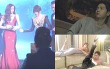 """Những hình ảnh """"hot"""" nhất của sao trong tuần (8/5 - 14/5)"""