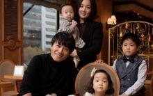 Không đẹp trai nhưng Cha Tae Huyn vẫn khiến các cô gái