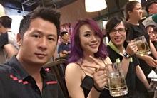 """""""Soi"""" nhất cử nhất động của sao Việt (24/7)"""