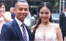 Chí Anh lần đầu tiết lộ chuyện tình với vợ kém 20 tuổi