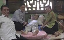 Xót xa trước tin nghệ sĩ Phạm Bằng đau ốm tiều tụy