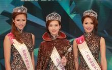 Tân Hoa hậu Hong Kong 2016 có vẻ đẹp trang nhã