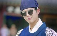 Thái tử sến nhất màn ảnh Hàn, Park Bo Gum đã chứng minh điều này qua từng câu thoại