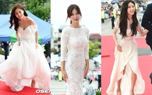 Song Joong Ki, Song Hye Kyo, Lee Yong Suk không thèm đến giải