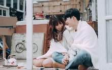 MIN ngọt ngào trong vòng tay của mỹ nam Hàn Quốc