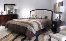 Nội thất đồ gỗ cho phòng ngủ sang trọng