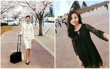 """Cô gái Việt làm tiếp viên hàng không tại Hàn Quốc tiết lộ những bí mật """"choáng váng"""" về nghề sang chảnh"""