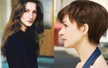 Đi tìm kiểu tóc hoàn hảo cho lứa tuổi 30